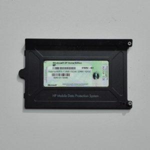 Coperchio Hard Disk HP Compaq nx7400 - Hard disk Door Cover HP Compaq nx7400