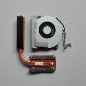 Dissipatore CPU HP Compaq nx7400 - CPU Heat sink HP Compaq nx7400