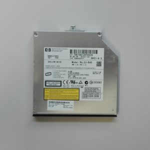 Masterizzatore DVD interno - Internal optical disk drive HP COMPAQ NX7400