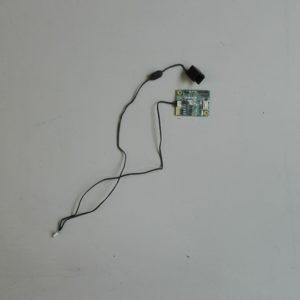 Scheda modem fax HP Compaq nx7400 - Modem fax board HP Compaq nx7400